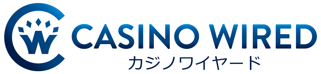 Casino Wired FA (with katakana)